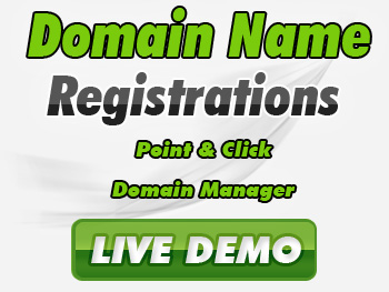 Reasonably priced domain registration & transfer service providers